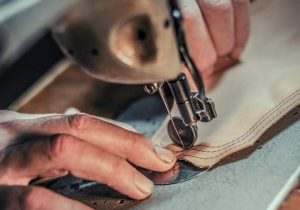 Nachhaltige Schuhe produzieren